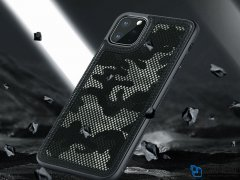 قاب محافظ نیلکین آیفون Nillkin Camo Case iPhone 11 Pro