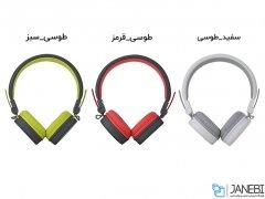 هدفون استریو راک Rock Y10 Stereo Headphone