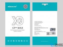 گلس NILLKIN CP  MAX REDMI NOTE 8
