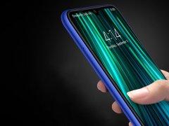 محافظ صفحه نمایش شیشه ای نیلکین شیائومی Nillkin 3D XD CP+ Max Glass Redmi Note 8