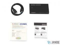 کارتخوان یو اس بی اوریکو ORICO Card Reader