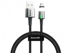 کابل آهنربایی تایپ سی بیسوس Baseus Type-C Magnetic Cable 1m