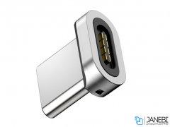 رابطکابل آهنربایی تایپ سی Baseus Converter Magnetic Adapter Type-C