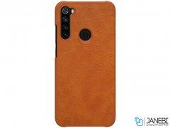 کیف چرمی نیلکین شیائومی Nillkin Qin Leather Case Xiaomi Redmi Note 8