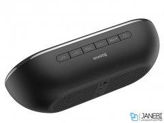 اسپیکر بلوتوث بیسوس Baseus Encok E09 Bluetooth Speaker