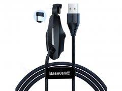 کابل تایپ سی بیسوس Baseus Sucker Cable Type-C 1.2m