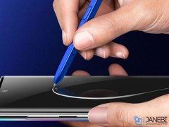 محافظ صفحه نمایش بیسوس سامسونگ Baseus Screen Protector Samsung Galaxy Note 10 Plus