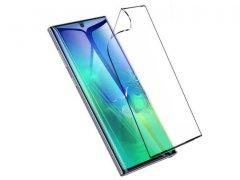 محافظ صفحه نمایش دوتایی بیسوس سامسونگ Baseus Screen Protector Samsung Galaxy Note 10 Plus