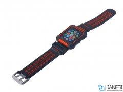 قاب و بند اپل واچ کوتتسی Coteetci PC & Silicone Watch Case Band Suit 42mm