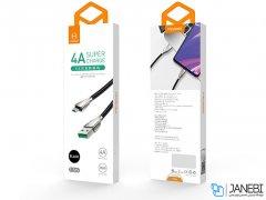 کابل میکرو یو اس بی مک دودو Mcdodo Excellence Series Micro USB Cable CA-5910 1.5m