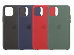 خرید قاب سیلیکونی iphone 11 pro max