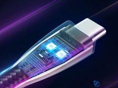 کابل شارژ سریع تایپ سی مک دودو Mcdodo CA-5420 Super Charge 5A Type-C Cable 1m