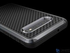 قاب ایکس دوریا سامسونگ X-Doria Defense Lux1 Case Samsung S10