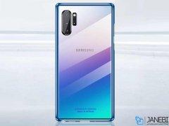 قاب محافظ سامسونگ Samsung Galaxy Note 10 Plus Clear Cover