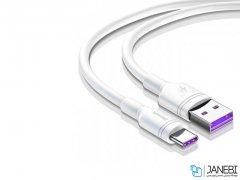 کابل تایپ سی بیسوس برای هواوی Baseus Double Ring Quick Cable For Huawei