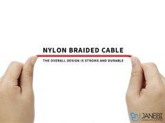 کابل شارژ و انتقال داده لایتنینگ پرووان ProOne Mental Lightning Cable 1m