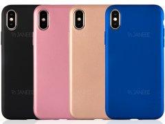 قاب ژله ای رنگی برای iphone Xs Max