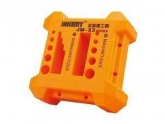 مغناطیس ساز تیغه های پیچ گوشتی Jakemy Magnetizer / Demagnetizer JM-X3