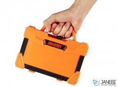 مجموعه پیچ گوشتی و ابزار Jakemy JM-8139 45in1 Multi Bit Screwdriver Kit