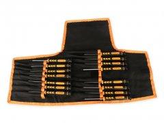مجموعه 15 تایی پیچ گوشتی Jakemy 15 in 1 Precision Screwdriver Set