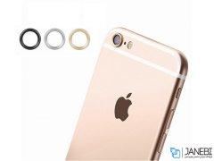محافظ لنز آیفون Apple iphone 6 Plus Camera Protection Ring