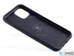 قاب محافظ چرمی پولو آیفون Polo Bradley Case Apple iPhone 11 Pro