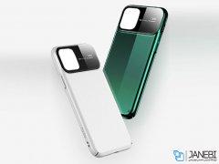 خرید قاب آینه ای توتو برای آیفون 11