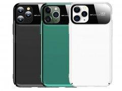 قاب آینه ای توتو آیفون Totu Magic Mirror Case iPhone 11 Pro Max