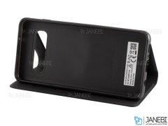 کیف محافظ سامسونگ Standing Cover Samsung Galaxy S10