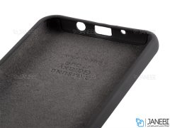 قاب محافظ سیلیکونی سامسونگ Silicone Cover Samsung Galaxy J7 Duo