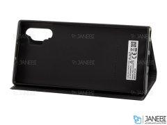 کیف محافظ سامسونگ Standing Cover Samsung Galaxy Note 10 Plus