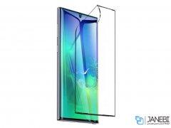 محافظ صفحه نمایش دوتایی بیسوس سامسونگ Baseus Screen Protector Samsung Galaxy Note 10