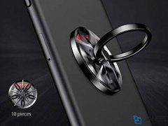 حلقه نگهدارنده موبایل بیسوس Baseus Wheel Ring Bracket