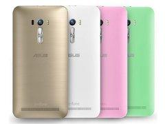 درب پشت گوشی Asus Zenfone 2 Laser ZE500KL