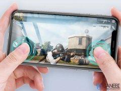 محافظ صفحه نمایش شیشه ای راک آیفون Rock Tempered Glass iPhone XR