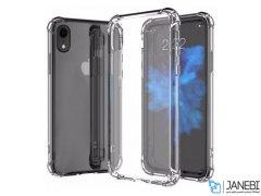قاب ژله ای راک آیفون Rock Fence S Series Case Apple iPhone XR RPC1443