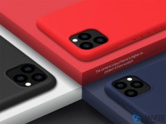 قاب نیلکین اپل آیفون Nillkin Rubber Wrapped Case Apple iphone 11 Pro