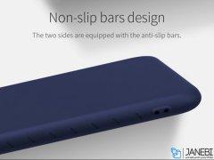 قاب نیلکین اپل آیفون Nillkin Rubber Wrapped Case Apple iphone 11