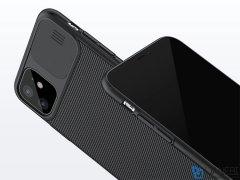 قاب محافظ نیلکین آیفون Nillkin CamShield Case Apple iPhone 11
