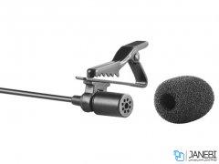 میکروفون با سیم بویا BOYA BY-M1 Omnidirectional Microphone