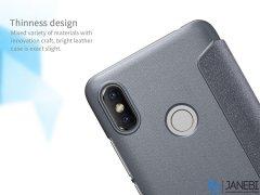 کیف نیلکین شیائومی Nillkin Sparkle Leather Case Xiaomi Redmi S2/Y2