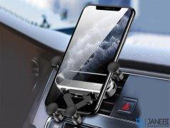 پایه نگهدارنده گوشی توتو Totu Keeper Series 2 Car Holder DCTV-15