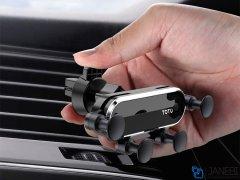 پایه نگهدارنده گوشی توتو Totu Keeper Series 2 Car Holder