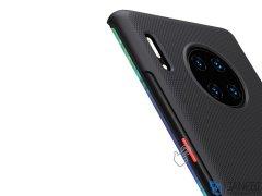 قاب محافظ نیلکین هواوی Nillkin Frosted Shield Huawei Mate 30 Pro