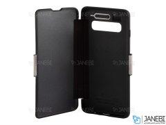 کیف محافظ چرم سامسونگ VGP Magnetic Leather Cover Samsung S10