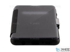 کیف محافظ سامسونگ VGP Magnetic Transparent Cover Samsung S10