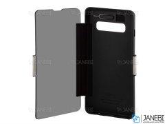 کیف محافظ سامسونگ VGP Magnetic Transparent Cover Samsung S10 Plus