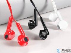 هندزفری با سیم تایپ سی بیسوس Baseus Encok Wire Earphone C16