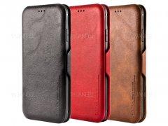 کیف چرمی سامسونگ Puloka Case Samsung Galaxy S8 Plus