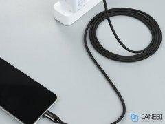 کابل شارژ سریع تایپ سی به لایتنینگ Mcdodo PD Quick Charge Type-C to Lightning 1.2M